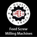 Feedscrew Milling Machine